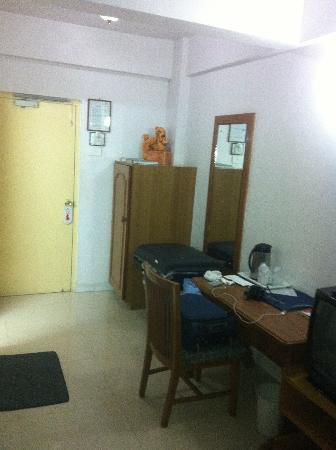 Photo of Hotel Kavery Rajkot