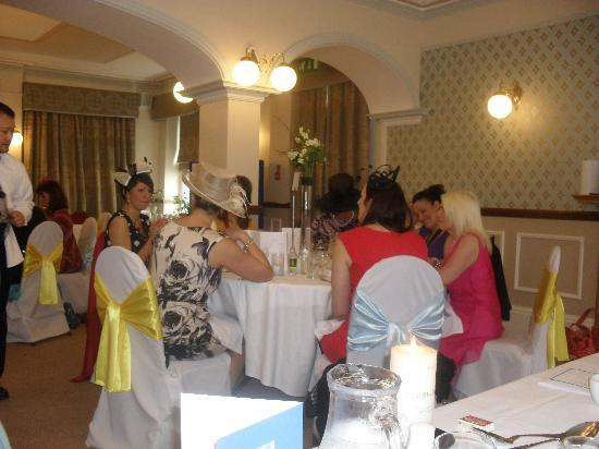 Ceremony room - Picture of Giltar Hotel, Tenby - TripAdvisor on