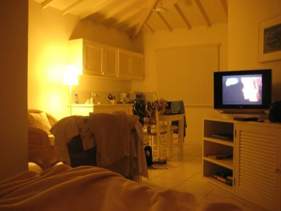 Vivenda Paraty: our room