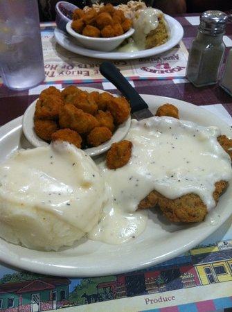 Yoder's Restaurant Photo
