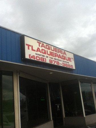 Taqueria Tlaquepague
