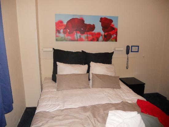 Hotel De Gerstekorrel: habitacion 15