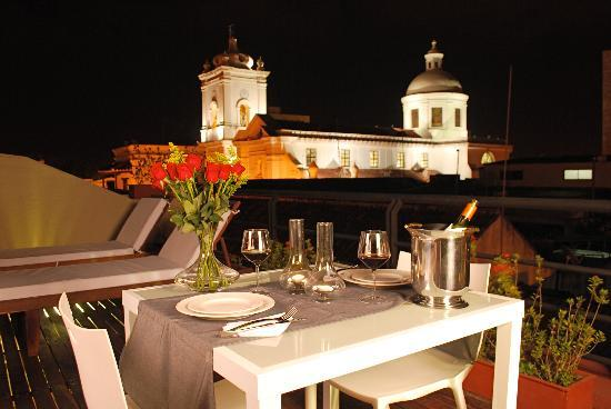 La casa del farol hotel boutique 62 7 3 updated 2018 prices boutique hotel reviews - Cena romantica a casa ...