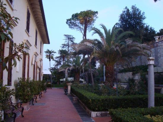 Albergo Il Minareto: Hotel Minareto
