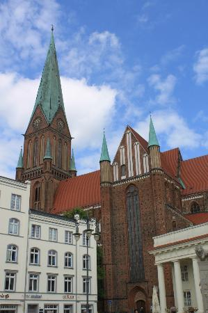 Schwerin Cathedral
