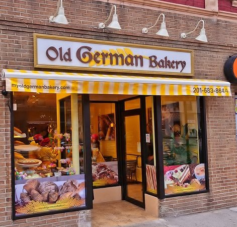 Photo of German Restaurant Old German Bakery at 332 Washington St, Hoboken, NJ 07030, United States