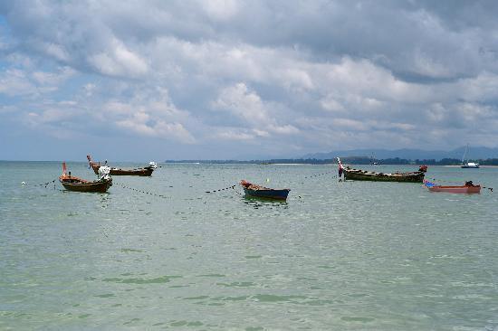 L'esprit de Naiyang Resort: Panoramic Scene
