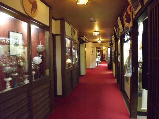 雅瑪珂酒店照片