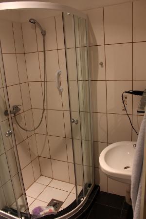Centrooms House: My Bathroom