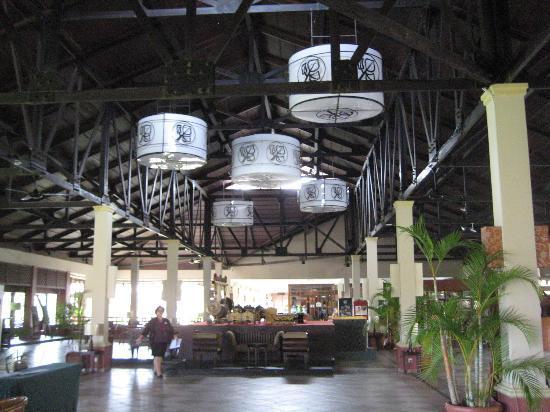 Nirwana Gardens   Nirwana Resort Hotel  Lobby. Lobby   Picture of Nirwana Gardens   Nirwana Resort Hotel  Lagoi