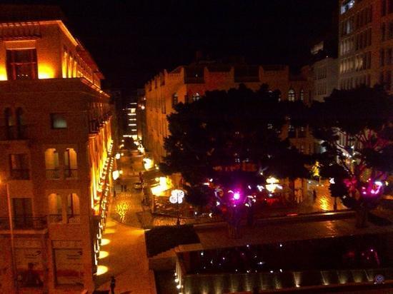 Le Gray Beirut: DT view!