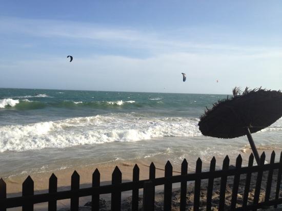 Indochina Dreams: пляж