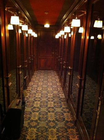 Hotel Costes Booking