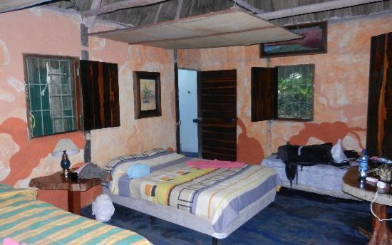 Hotel Mon Ami : l'intérieur de la Casa Rosada