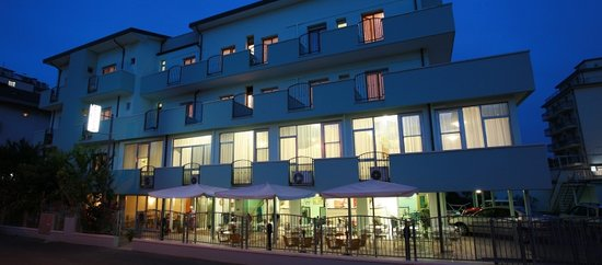 Hotel Letizia: getlstd_property_photo