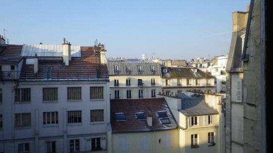 porta camera executive picture of hotel gabriel paris paris tripadvisor. Black Bedroom Furniture Sets. Home Design Ideas