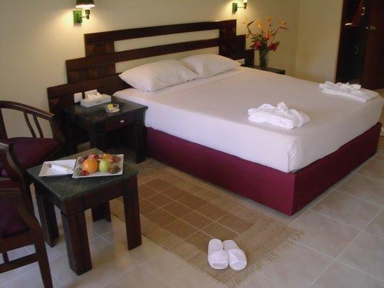 Sindbad Aqua Hotel & Spa: SAH Room