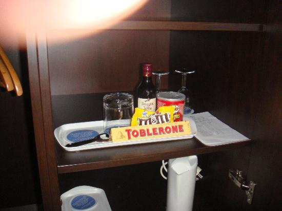 NH席勒酒店張圖片