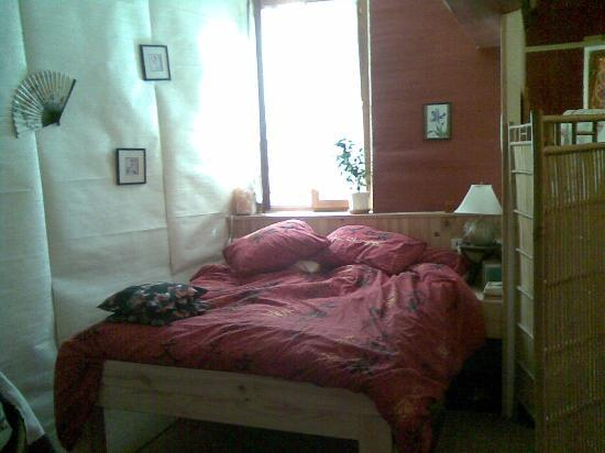 La Dolce Vita: Mi cama favorita