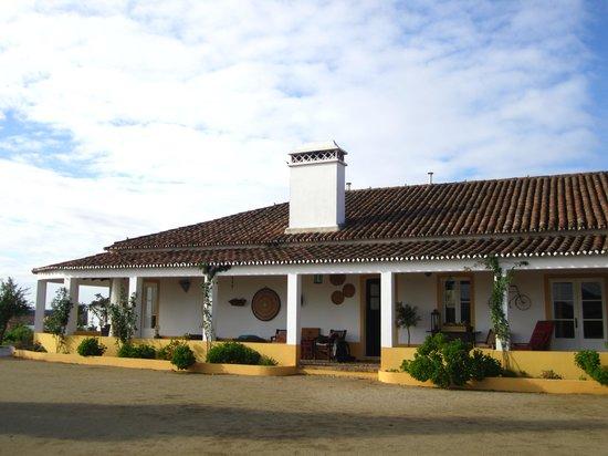 Herdade do Sobroso : house