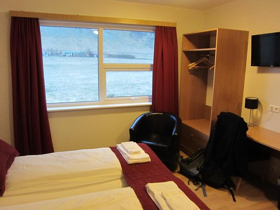 Hali Country Hotel: room 33