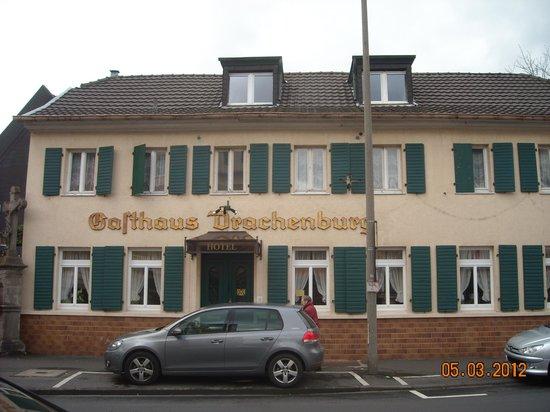 Gasthaus Drachenburg