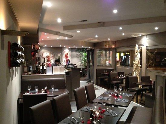 Louvain-la-Neuve, Belgique : le meilleur restaurant italienne à Louvain la neuve
