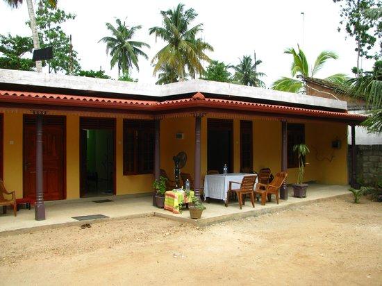 Sahan Guesthouse: sahan guest house