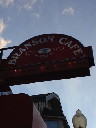 Branson Cafe