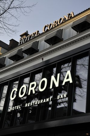 Photo of Hotel Corona The Hague