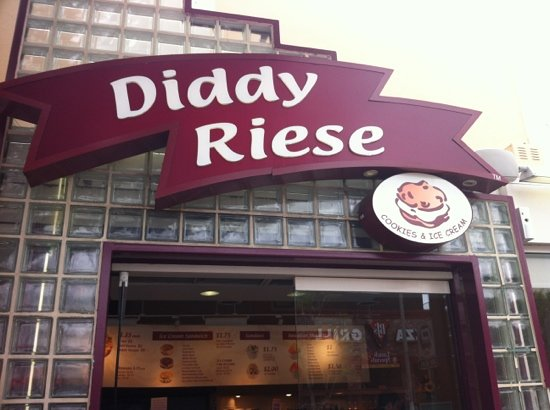 Photo of American Restaurant Diddy Riese Cookies at 926 Broxton Ave, Los Angeles, CA 90024, United States