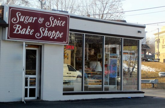 Sugar & Spice Bake Shoppe