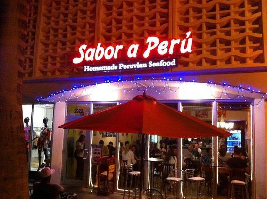 Sabor A Peru Miami Restaurant Reviews Phone Number Photos Tripadvisor