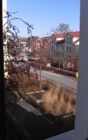 Kaiser Spa Hotel zur Post: Ausblick