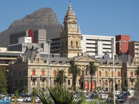 Villa Zeezicht: Kapstadt Innenstadt