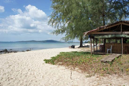 Freedomland Phu Quoc Resort: Bo Ressort