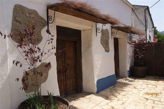 Hotel Posada Ananda: getlstd_property_photo