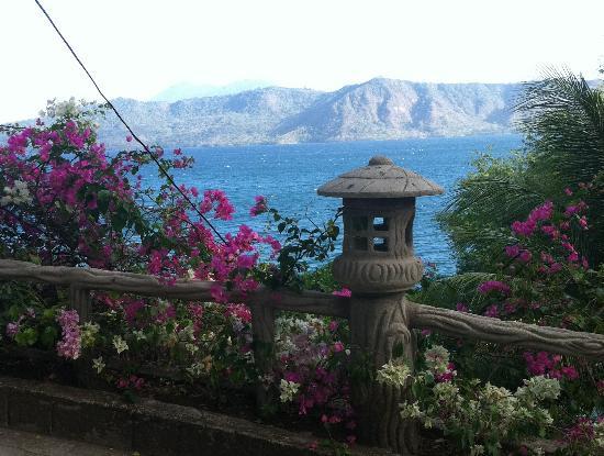 La Laguna de Apoyo, Никарагуа: Apoyo La Posada de la abuela