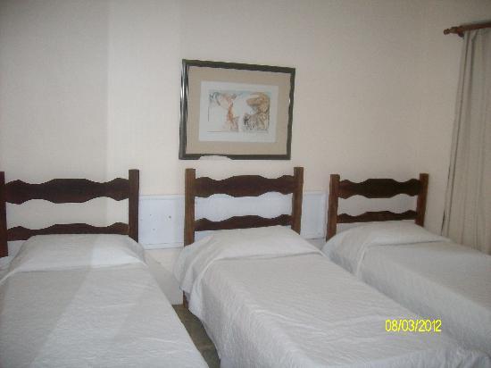 Hotel Pousada Luar de Búzios: cuarto2