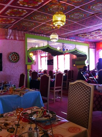 Pak-Kashmir: a feast for the eyes