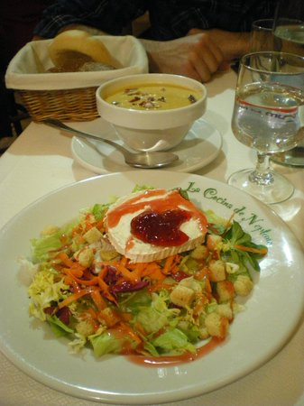 La cocina de neptuno madrid centro restaurant reviews phone number photos tripadvisor - La cocina madrid ...