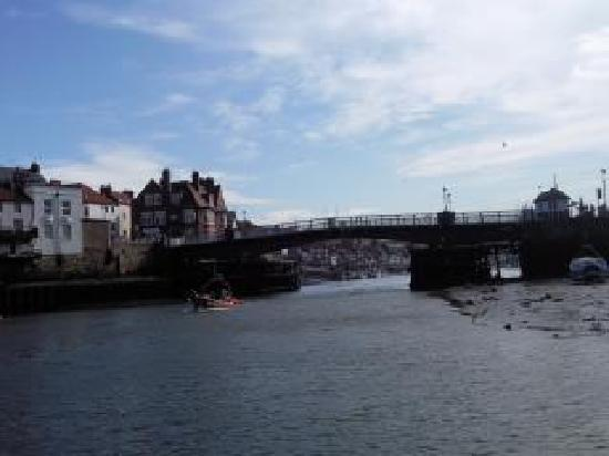 The Grove Hotel : view of whitby