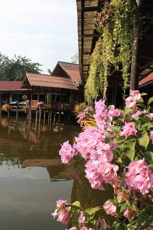 Banpu Resort Trat: hotel