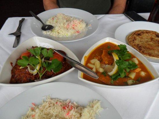 Simla Spice: curry