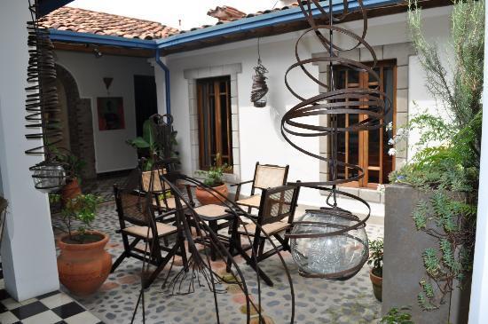 Posada Casa Sol, Merida (39996300)