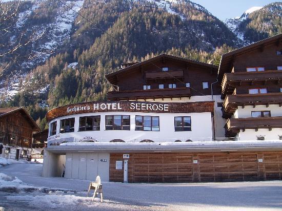 Hotel Seerose : Hotel