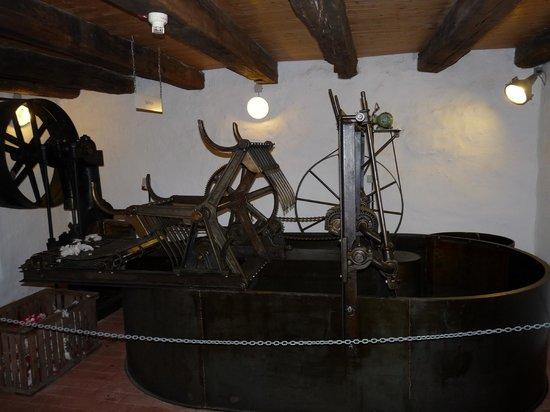 Tuchmacher Museum