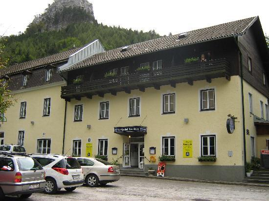 Landgasthof Kaiserbrunn