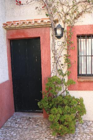 Hotel Posada de Valdezufre: Habitacion Nº4