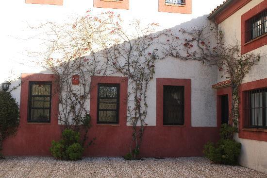 Hotel Posada de Valdezufre: Andalucia en una foto
